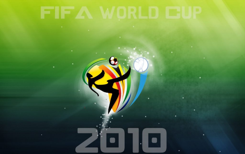 มหกรรม ฟุตบอลโลกปี 2010 สีสัน ความสนุก รอยยิ้ม และเสียงหัวเราะ